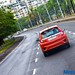 Honda Jazz Long Term