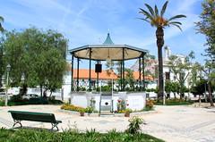Mouro, Alentejo (Portugal) (Kristel Van Loock) Tags: portugal alentejo mouro jardimpublico