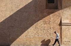 (Nadir Moha) Tags: rempart passant ombre muraille scne rue rab rabat bablaalou
