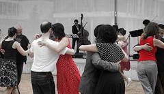 Tango in the city (Nicci1983) Tags: city dance rotterdam tango plein dans stad stadsfestival grotekerkplein rotterdamviertdestad