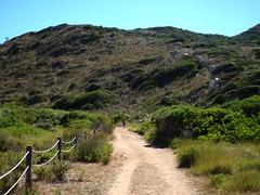 Menorca. Bini-mela. Jun. Cami de cavalls.16. 2 (joseluisgildela) Tags: menorca playas mediterrneo camdecavalls