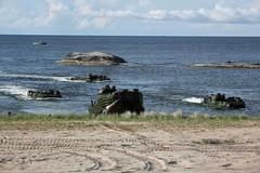 160610-N-PF515-003 (CNE CNA C6F) Tags: sweden balticsea usnavy uto usmarines 2016 expeditionaryminecountermeasures usnavyreservists baltops2016