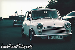 DSC_0739 (Lewis Adams Photography) Tags: classic cars 50mm nikon af d200 nikkor classiccars shotley eastcoastretros