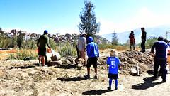 LIMPIEZA_LAGUNA_ALALAY (Gobierno Autnomo Municipal de Cochabamba) Tags: laguna limpieza alalay