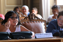 Le Conseil Municipal des Enfants 2014-2016  Olivier Drilhon (Mairie de Niort) Tags: 79 niort leconseilmunicipaldesenfants20142016hoteldevilledeniort leconseilmunicipaldesenfants20142016hoteldevilleden