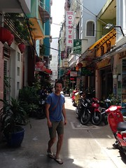Before HEM JUMP (Ryo.T) Tags: vietnam saigon hochiminhcity hcmc hochiminh