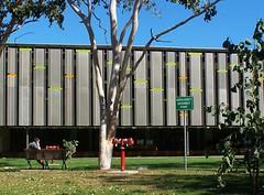 Education Central, JCU (Oriolus84) Tags: building architecture facade campus university australia queensland townsville jcu jamescookuniversity educationcentral
