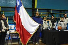 TUCAPEL VS WOLF__09 (loespejo.municipalidad) Tags: chile santiago miguel azul noche amarillo bruna silva deportes jovenes balon rm adultos alcalde competencia basquetbol loespejo