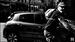 GR Digital III SnapShot 02 (nobru2607) Tags: lyon 28mm streetphotography snap nb ricoh bwphotography grd3 grdiii
