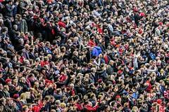 Anfield stadium 2015-04-13 (Michael Erhardsson) Tags: england liverpool support stadium supporter fans stadion fc supporters lag thereds hemmamatch fotboll anfield lfc anfieldroad premierleague publik mnniskor storbritannien biljett publiken skdare biljettpriser fansen fotbollsarena matchdag inslpp engelskaligan 20150413 klubblag parenan
