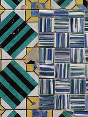 Lisbonne (cakko93) Tags: lisbonne portugal faence couleur azulejos