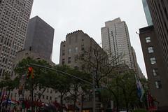 Rockefeller Centre, 5th Ave, Manhattan , New York City (Ardintigh) Tags: rockefellercentre manhattan newyorkcity artdeco comcastbuilding radiocitymusichall johndrockefellerjr 1930s rockefellerplaza 5thavenue raymondhood josepmariasert americanprogress isamunoguchi skyscraper