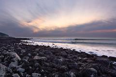 0F7A1913-Edit.jpg (lytescape) Tags: sunset seascape beach bay rocks raglan manu