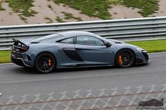 McLaren 675 LT (Guillaume Carr) Tags: sport cancer ferrari collection le mclaren 500 et lt contre 675 22me