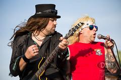 Iron Snake   2016.06.11 (brandondaartist) Tags: rock concert detroit rocknroll concertphotography rockphotography rockconcert concertphotos rockphotos concertphoto rockphoto brandonnagy brandondaartist brandonnagyartanddesign brandonnagyphotography brandonnagyartdesign ironsnakeharleyfest
