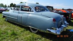 50032 (caddy58) Tags: car big power sweden cadillac eldorado 50s 51 50 55 deville 53 54 coupe meet 56 fins caddy 57 59 52 58 2016 convertibel nossebro