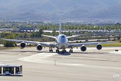 Jumbo Cargolux (Escursso) Tags: barcelona plane airplane airport spain bcn catalunya boeing aeroport 747 spotting cargolux b747 avio elprat b748 lebl 7478r7f b748f lxvcd