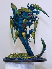Tyranid Swarm 5 (atmyller) Tags: warhammer40k tyranids miniature wargaming nikond40