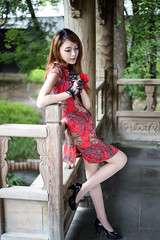 IMG_8758- (monkeyvista) Tags: show girls portrait cute sexy beautiful beauty canon asian photo women asia pretty shoot asians gorgeous models adorable images cutie full frame kawaii oriental sg glamor    6d     gilrs   flh