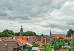 #Leer ----- #Nordsee #sky #view #Ausblick #Krankenhaus #hsteochehknee #Norddeutschland #Urlaub #skyline (bildroboter.de) Tags: sky skyline view leer urlaub nordsee krankenhaus ausblick norddeutschland hsteochehknee