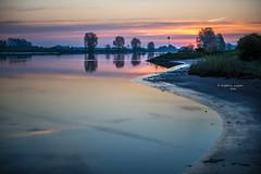 All kinds of lines (Ingeborg Ruyken) Tags: morning beach strand sunrise river dawn spring flickr may mei maas lente dropbox ochtend rivier 2016 verlaten empel zonsopkomst natuurfotografie 500pxs lentefilm16
