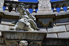 CASCADA - PARC DE LA CIUTADELLA (Yeagov C) Tags: barcelona font catalunya parc catarata ciutadella cascada parcdelaciutadella 2016 fontmonumental rafaelatch josepfontserimestres rossendnobas