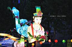 Lotus Lantern Festival  (WeeKit) Tags: korea seoul lantern apsara 2016 lotuslanternfestival  flyingapsara