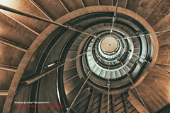 The Beautiful Staircase. National Taiwan Museum of Fine Arts. Taiwan.  ( (Morris)) Tags: taiwan staircase taichung   nationaltaiwanmuseumoffinearts