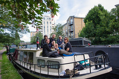 Londres ; remain (louis.labbez) Tags: park street england london out boat canal pub europa europe union group eu victoria explore londres gb angleterre british vote bateau pniche rue regent politique groupe remain ue royaumeuni explored britanique dfaite brexit
