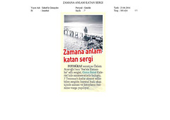 Sabah'la gnaydn....23.06.2016 (Ozlem Acaroglu(www.ozlemacaroglu.com)) Tags: sessiszamanlar neutraldensityfilter nd10stop nd1000x leefilters leefilter