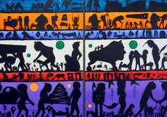 Avarua Museum (Magryciak) Tags: trip travel holiday colour art beauty island lumix artwork pacific culture panasonic tropic cookislands rarotonga awe travelogue islandlife 2015