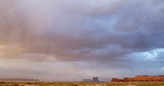 (The former Madame Suzuki!!!) Tags: arizona photoshop landscapes canon5d monumentvalley americansouthwest