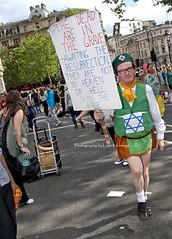 pride16-23 (Luke b Domingo) Tags: lesbian pride gaypride punks streetparty punkgirl londongaypride gaymale londonstreetlife proudtobegay alternativelondon punkfemale lukebdomingo
