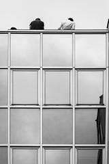 Runion de Cadres Sup au Sommet - Boulogne-Billancourt (Remy Carteret) Tags: life street windows blackandwhite bw france facade canon eos blackwhite noiretblanc faades streetlife facades nb human mk2 5d canon5d rue faade immeuble vitres mkii noirblanc markii fentres parisienne mark2 immeubles parisien parisiens parisiennes humains canoneos5dmarkii 5dmarkii canon5dmark2 5dmark2 canon5dmarkii canoneos5dmark2 remycarteret rmycarteret streetvue humansofparis