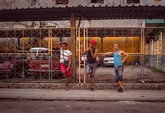 Streets of Havana - Cuba (IV2K) Tags: havana habana lahabana cuba cuban kuba caribbean centro sony rx1 sonyrx1 street castro fidelcastro