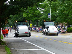 Champaign County Freedom Celebration 2016 (army.arch) Tags: illinois parade il urbana champaign 4thofjuly independenceday streetsweeper streetcleaner