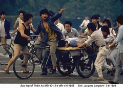 0000240333-030 (ngao5) Tags: china people bus bicycle soldier fire death student blood asia tank evacuation massacre victim protest beijing flame crime transportation murder shooting 1989 ontheground tiananmensquare atnight stretcher peoplesliberationarmy socialaction peoplesrepublicofchina dispute demonstrator stretchedout politicalandsocialissues martiallaw beijingmunicipality historicevent asianhistoricalevent externalview antigovernment stateofsiege politicalcrisis peopleofasia armoredtankvehicle soldierposture demonstrationagainst demonstratorattitude chinesearmedforces chinesehistoricalevent politicalrepression peoplearmyandpolice militarytruck militaryconvoy chinesepolitics chineseweapon peopleofchina oppositionmovement asianpolitics june1989 tiananmensquareprotest1989 asianarmy militaryrepression destroyedobject socialincident t62tank asianweapon socialissuesinasia demonstrationinasia violentdemonstrator demonstrationinchina politicaltrendsofchina socialissuesinchina woundeddemonstrator politicaltrendsofasia