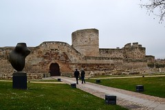 Castillo de Zamora (pavelcab) Tags: espaa spain romanesque castillo zamora romanico castilla 2016 castillayleon cabezos pavelcab pablocabezos
