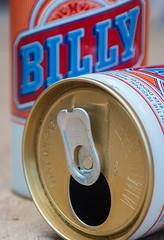 Macro Mondays - The Periodic Table (flat6s) Tags: macro beer lens 50mm al aluminum minolta bokeh can depthoffield beercan billybeer lensadapter fotodiox macromondays sonya700 theperiodictable