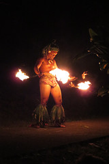 fire knife dancer (BarryFackler) Tags: party people man island fire hawaii polynesia outdoor torches hula celebration event flame tropical bigisland kane performers kona graduationparty polynesian holualoa 2016 specialoccasion fireknife hawaiianislands huladancers huladancing hawaiiisland sandwichislands westhawaii northkona fireknifedancers barryfackler barronfackler konaimincenter saleishashighschoolgraduationparty saleishasgraduationparty saleishaleleekealaulalauronal