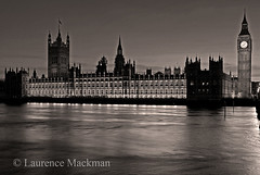 WestminsterBridge 367 E W BWS (laurencemackman) Tags: uk london westminster thames facade river riverside gothic housesofparliament parliament government perpendicular houseoflords palaceofwestminster houseofcommons charlesbarry cityofwestminster augustuspugin
