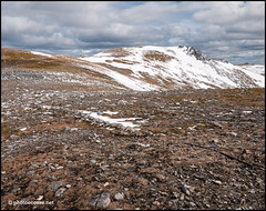 Carn Mairg (Gareth Harper) Tags: walking scotland lyon hill scottish glen 186 169 103 91 munros munro rannoch 2013 meallgarbh carngorm creagmhor photoecosse carnmairg meallnanaighean 968m 981m 1029m 3415ft 3376ft 3176ft 1041m 3218ft