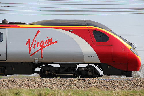 390115 Virgin Trains Pendolino