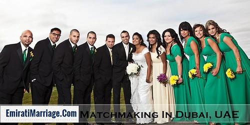 Arab matchmaking dubai, uk porn stars