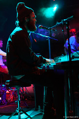 Chet_Faker (1 of 4) (Yasir Alani) Tags: music london photography concert live australian cargo chetfaker