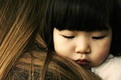 Momo (AYUMI-TURQUOISE) Tags: cute girl japan japanese momo child turquoise kawaii federica ayumi pagano