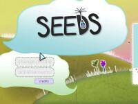 空飛的種子(Seeds)