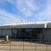 Kirkwall airport gebäude