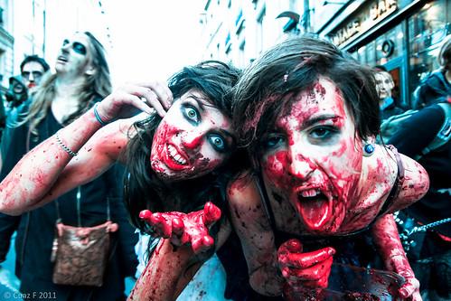 Zombie Disney Characters Costumes Halloween costumesZombie Disney Characters Costumes