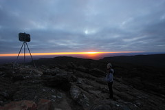 Morning (blachswan) Tags: sun sunrise nationalpark australia grampians victoria trig trigpoint gariwerd
